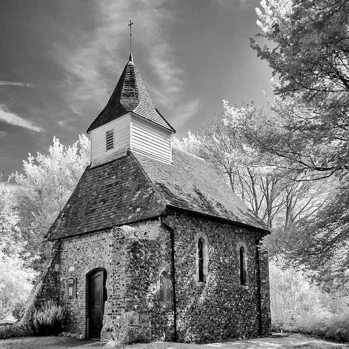 Churches from East Sussex